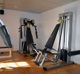 Galerie Fitness Bild 11