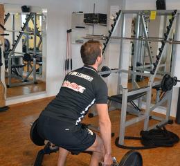 Galerie Fitness Bild 2