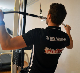 Galerie Fitness Bild 4