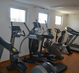Galerie Fitness Bild 8