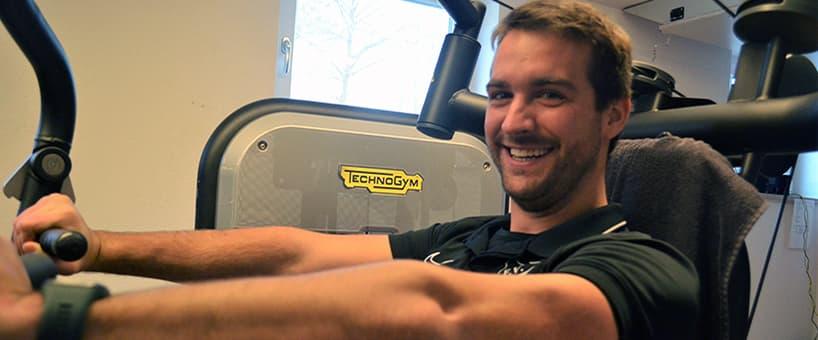 Slider Fitness 1