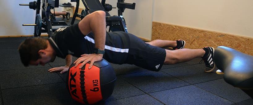 Slider Fitness 3