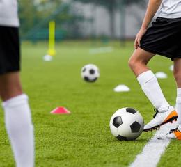 Artikel Fußball Bild 1
