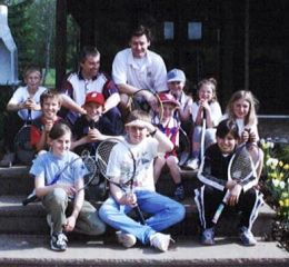 Kindertag 2002