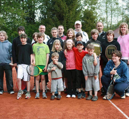 Kindertag 2009