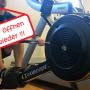 Fitness öffnet wieder am Freitag 21.05.21